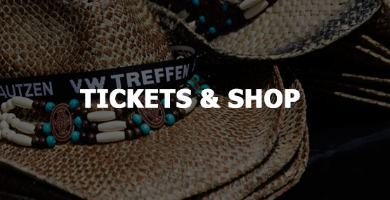 tickets and shop